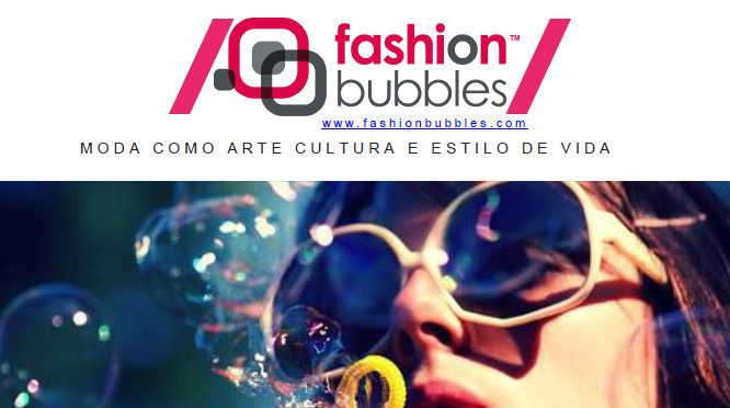 Anuncie no Fashion Bubbles