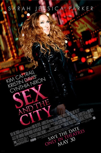 Sex and the City, o filme   opiniões