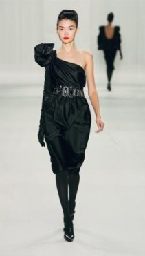 Elie Saab ready to wear outono inverno 2009 2010 10