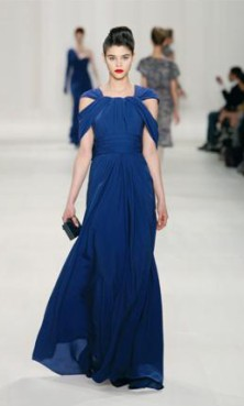 Elie Saab ready to wear outono inverno 2009 2010 16