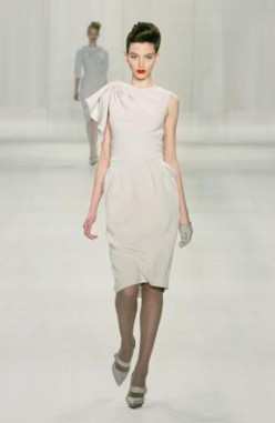Elie Saab ready to wear outono inverno 2009 2010 2