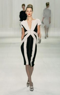 Elie Saab ready to wear outono inverno 2009 2010 5