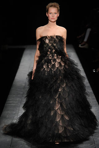 Valentino   Semana Haute Couture de Paris   fall/winter 2009/2010