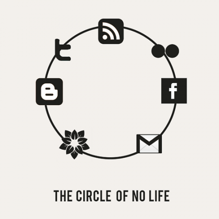The Circle of No Life