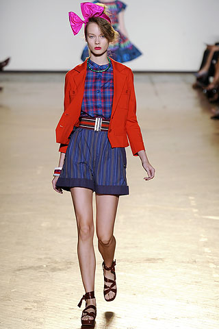 Verao 2011 Marc by Marc Jacobs 02