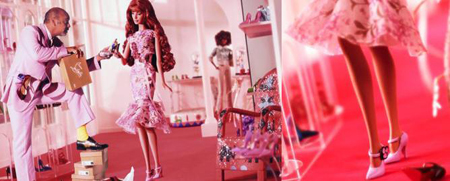 My Year In Paris With Christian Louboutin Boutique Louboutin