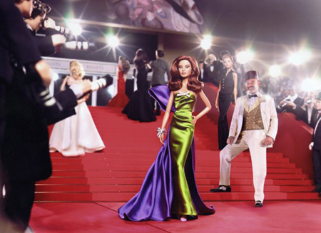 My Year In Paris With Christian Louboutin Festival de Cannes