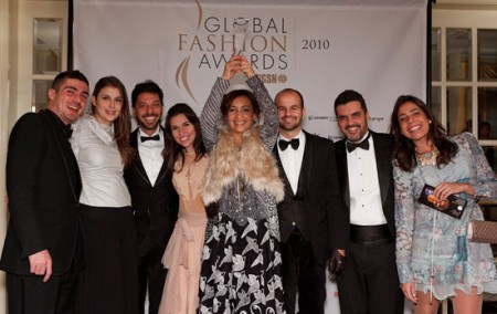 Farm é premiada no Global Fashion Awards
