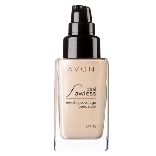 ideal flawless avon