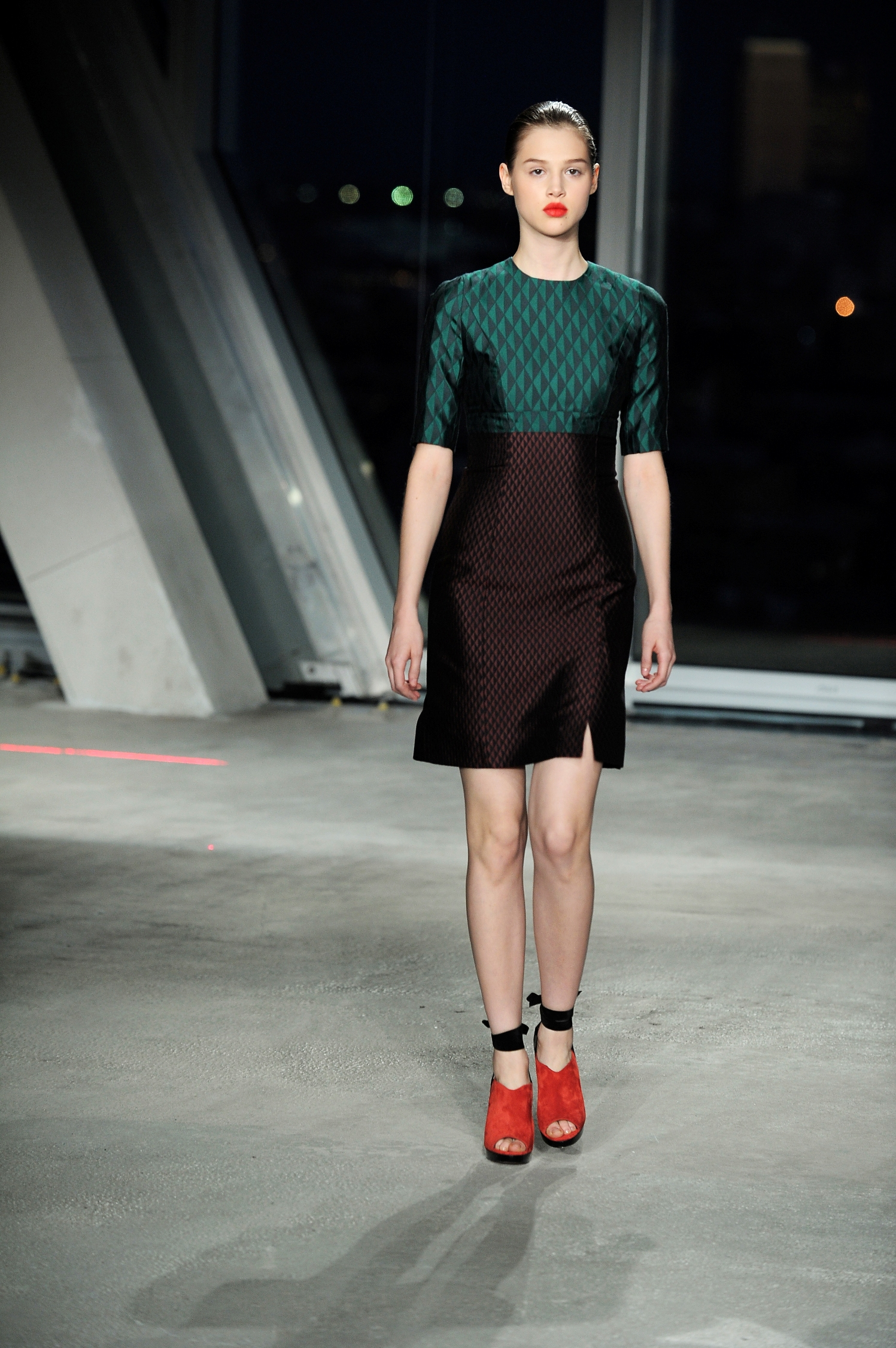 LOOK 7 - JS - Fall 2012