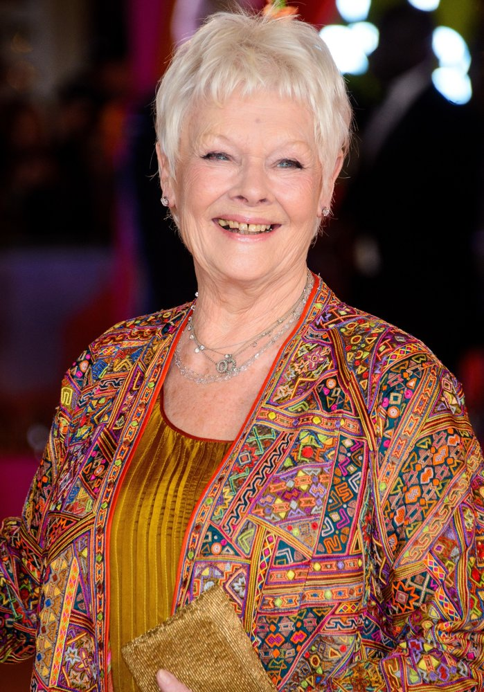 judi-dench-uk-premiere-the-second-best-exotic-marigold-hotel-01 - Copia