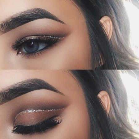 cut crease discreta