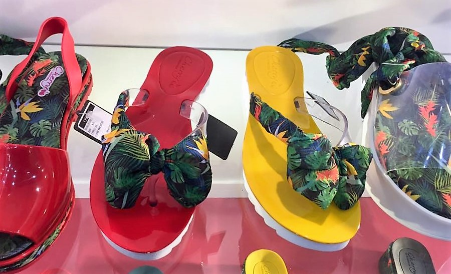 Sapatos do verão 2018 - francal shoes Brazil (107)