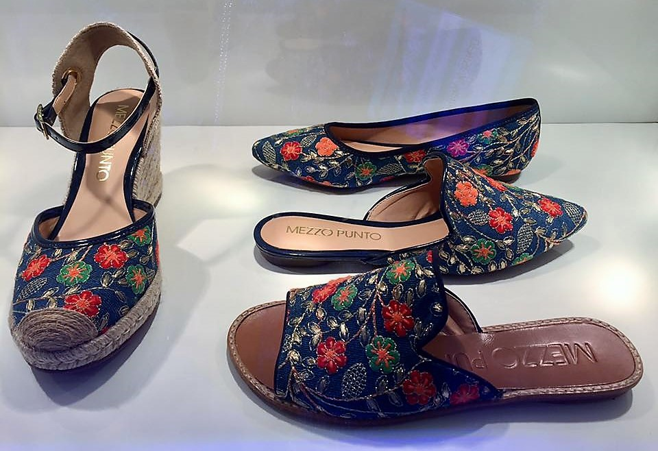 Sapatos do verão 2018 - francal shoes Brazil (111)