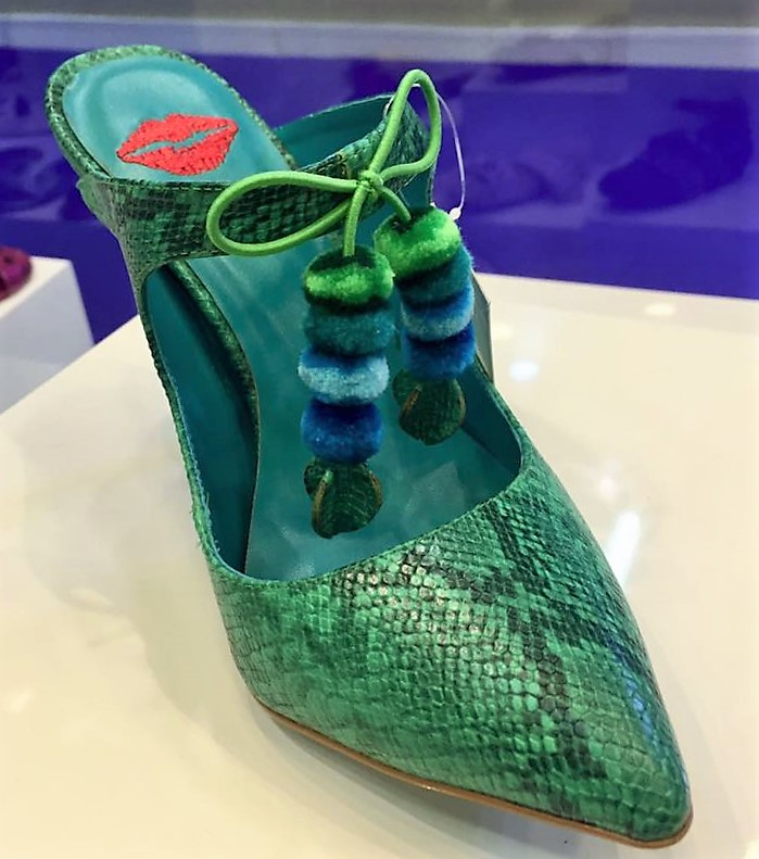 Sapatos do verão 2018 - francal shoes Brazil (130)
