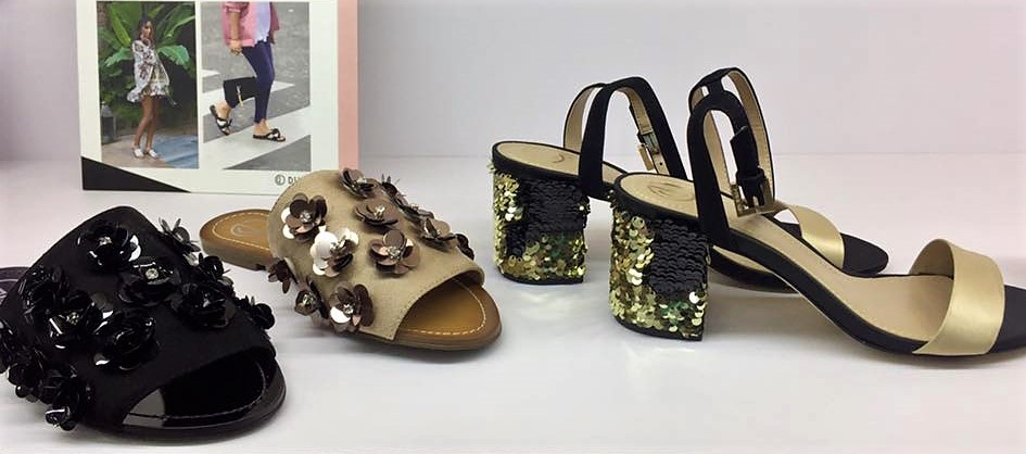 Sapatos do verão 2018 - francal shoes Brazil (131)