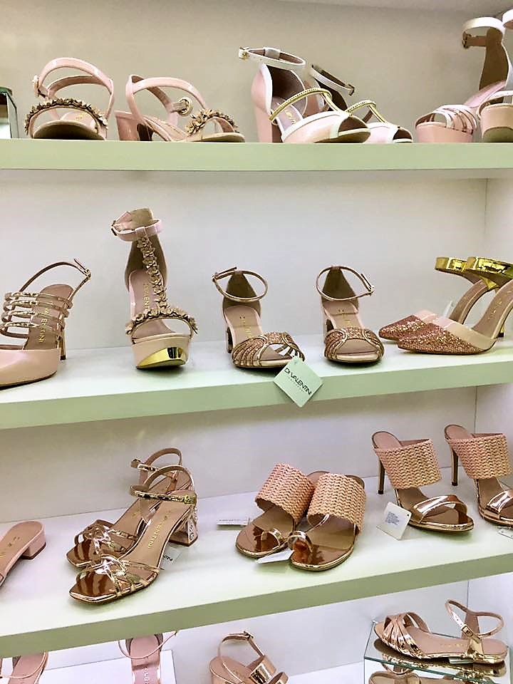 Sapatos do verão 2018 - francal shoes Brazil (134)