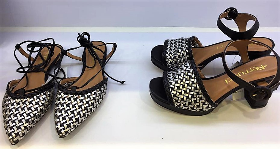 Sapatos do verão 2018 - francal shoes Brazil (138)