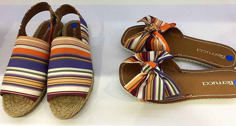 Sapatos do verão 2018 - francal shoes Brazil (149)