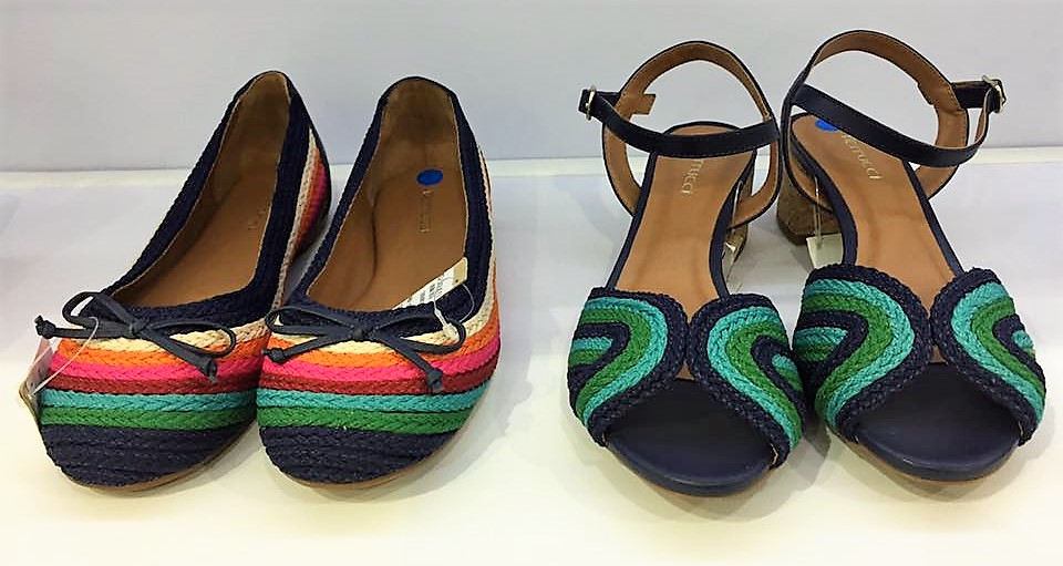 Sapatos do verão 2018 - francal shoes Brazil (48)