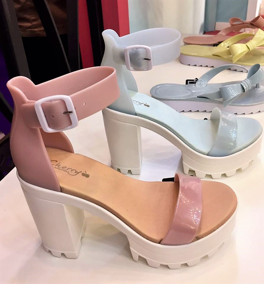 Sapatos do verão 2018 - francal shoes Brazil (57)
