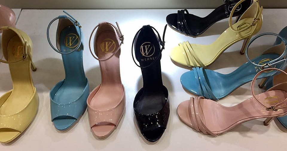 Sapatos do verão 2018 - francal shoes Brazil (79)