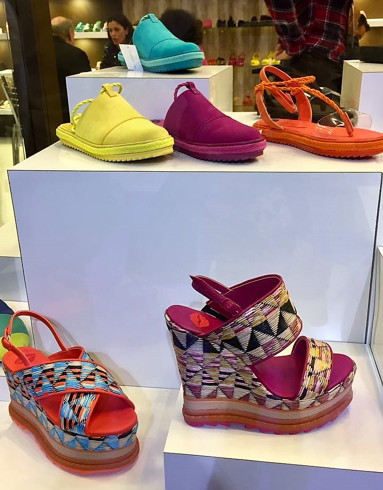 Sapatos do verão 2018 - francal shoes Brazil (82)