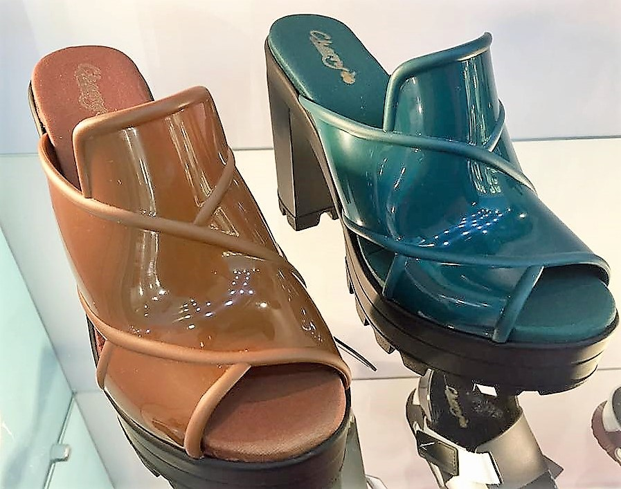 Sapatos do verão 2018 - francal shoes Brazil (93)