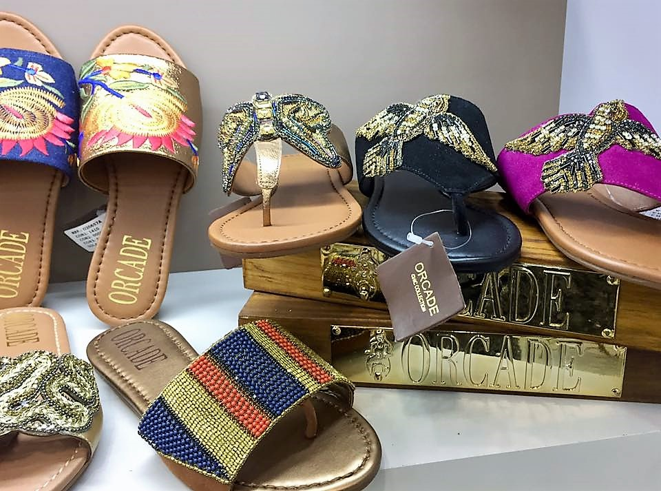 Sapatos do verão 2018 - francal shoes Brazil (99)