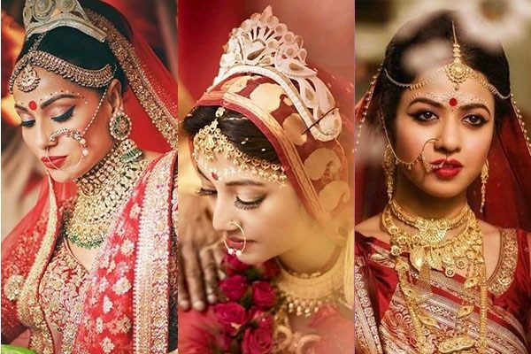 South Indian Bridal Makeup Tips for All